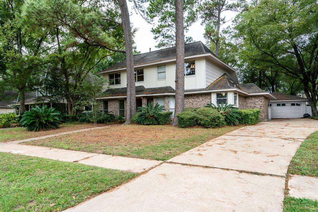 15203 Willow Branch Drive, Houston, TX 77070