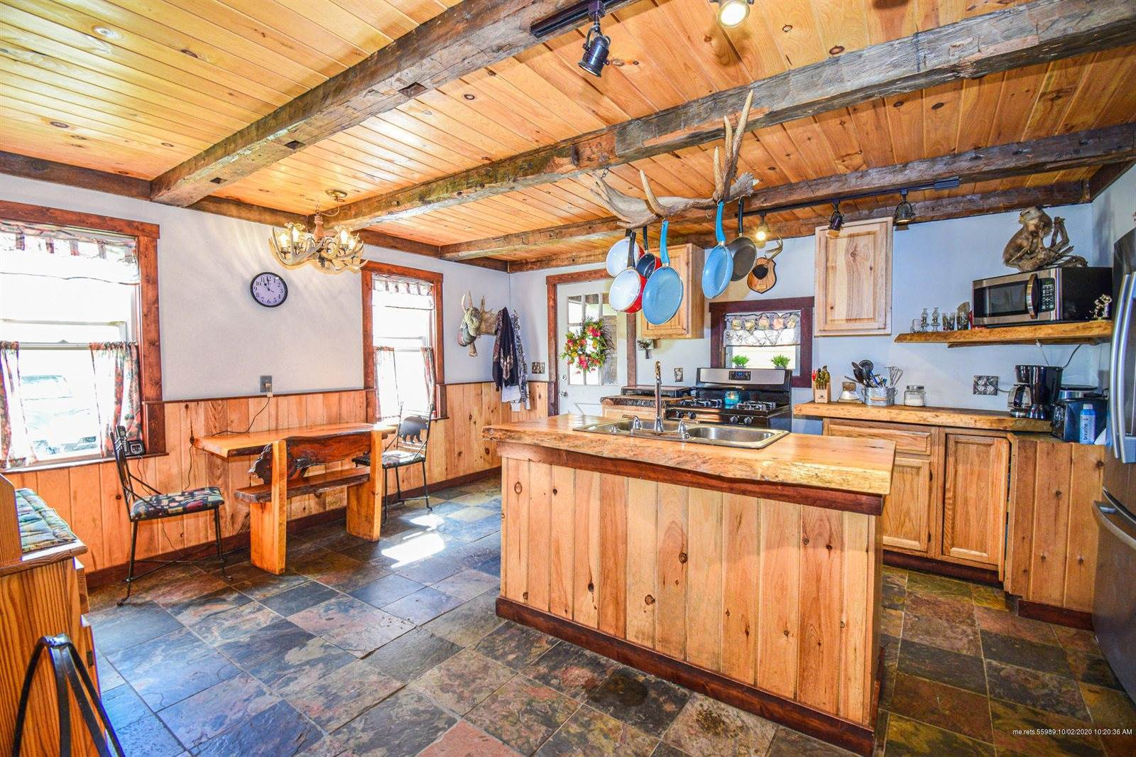 2616 Kennebec River Road, Concord Township, ME 04920