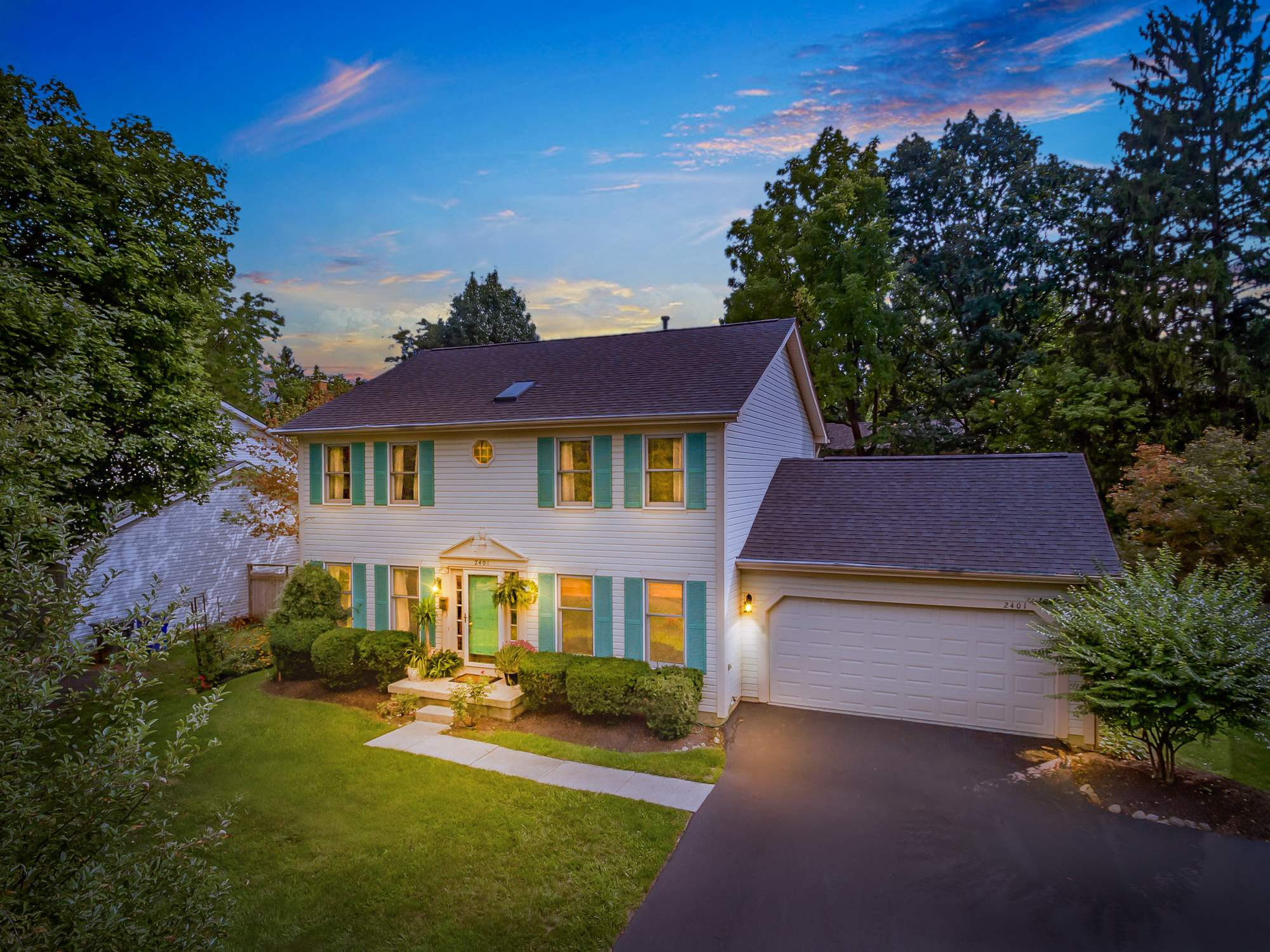 2401 Fishinger Road, Upper Arlington, OH 43221