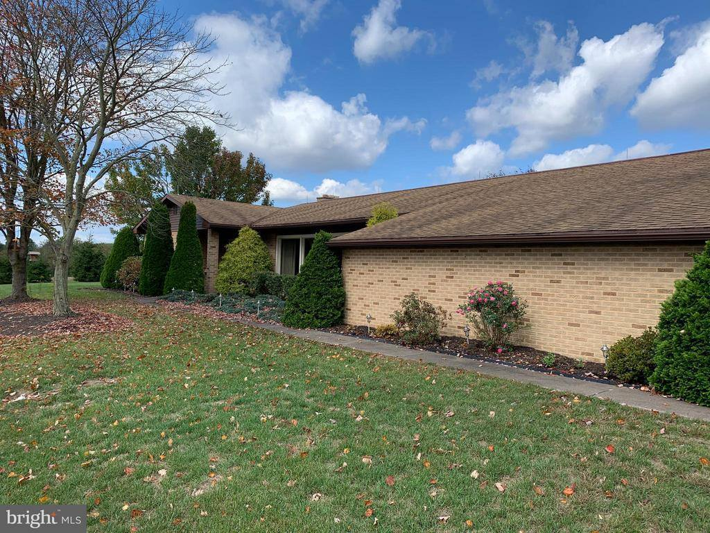 289 Klinger Church Road, Lykens, PA 17048
