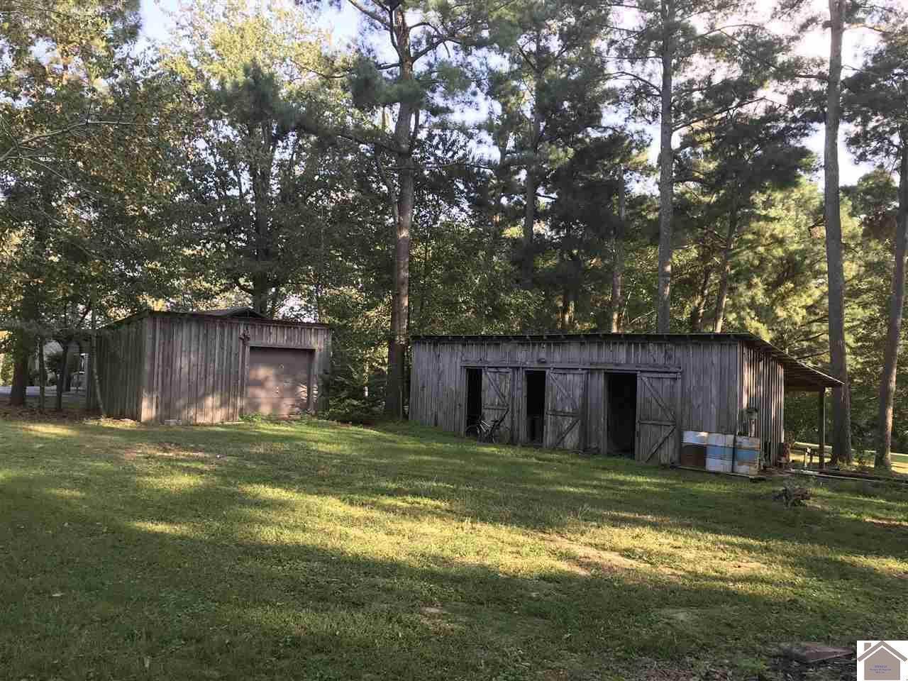 177 Miller Farm Rd, Mayfield, KY 42066