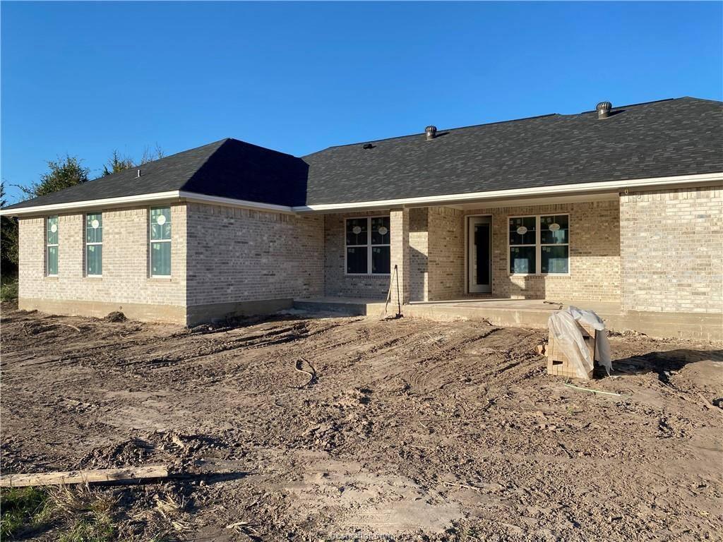 4083 Golden Eagle Drive, Bryan, TX 77808
