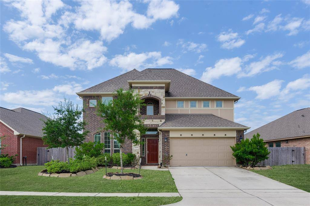 11719 East Streamertail Circle, Cypress, TX 77433