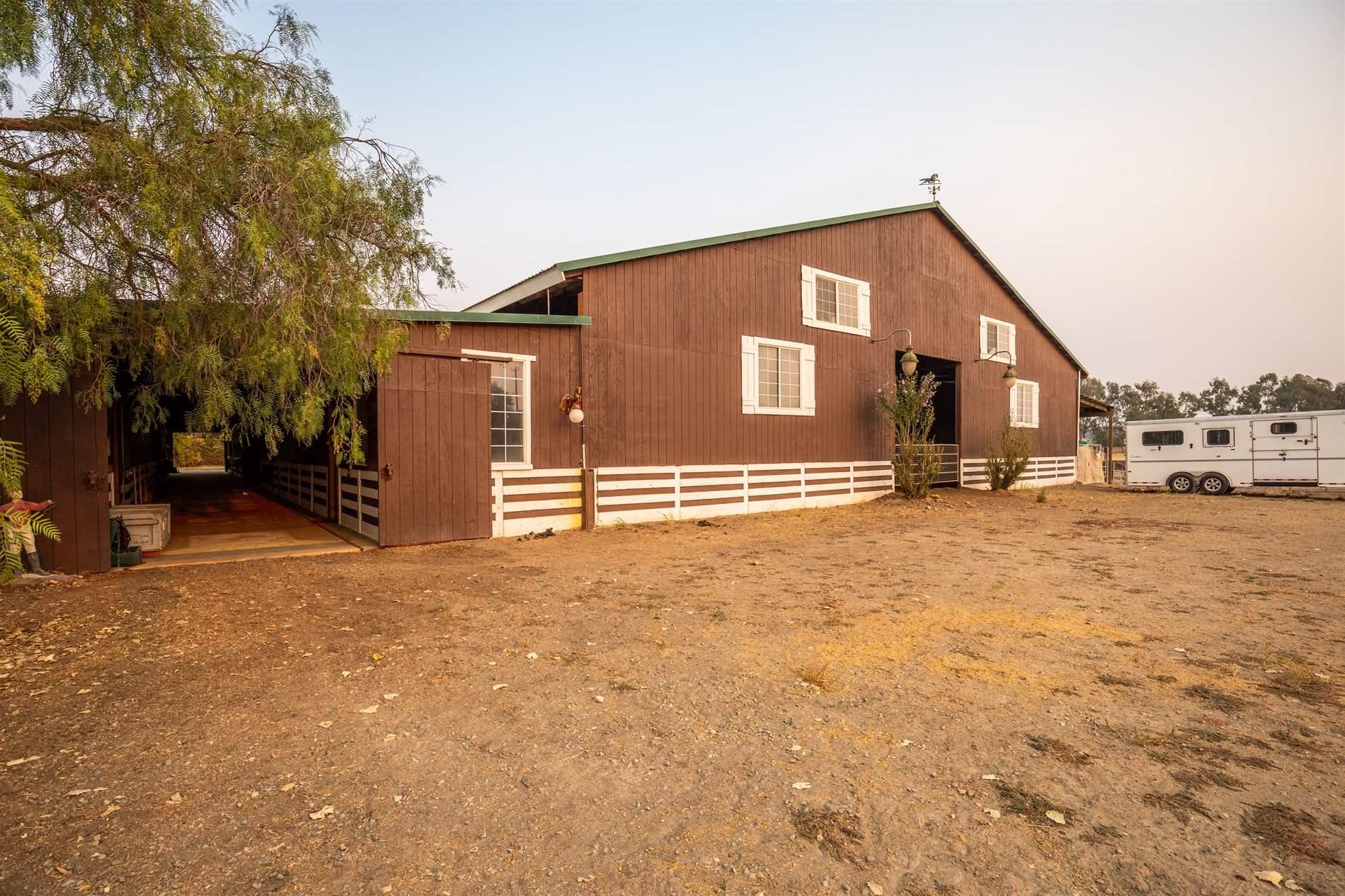 10607 Limestone Drive, Wallace, CA 95254