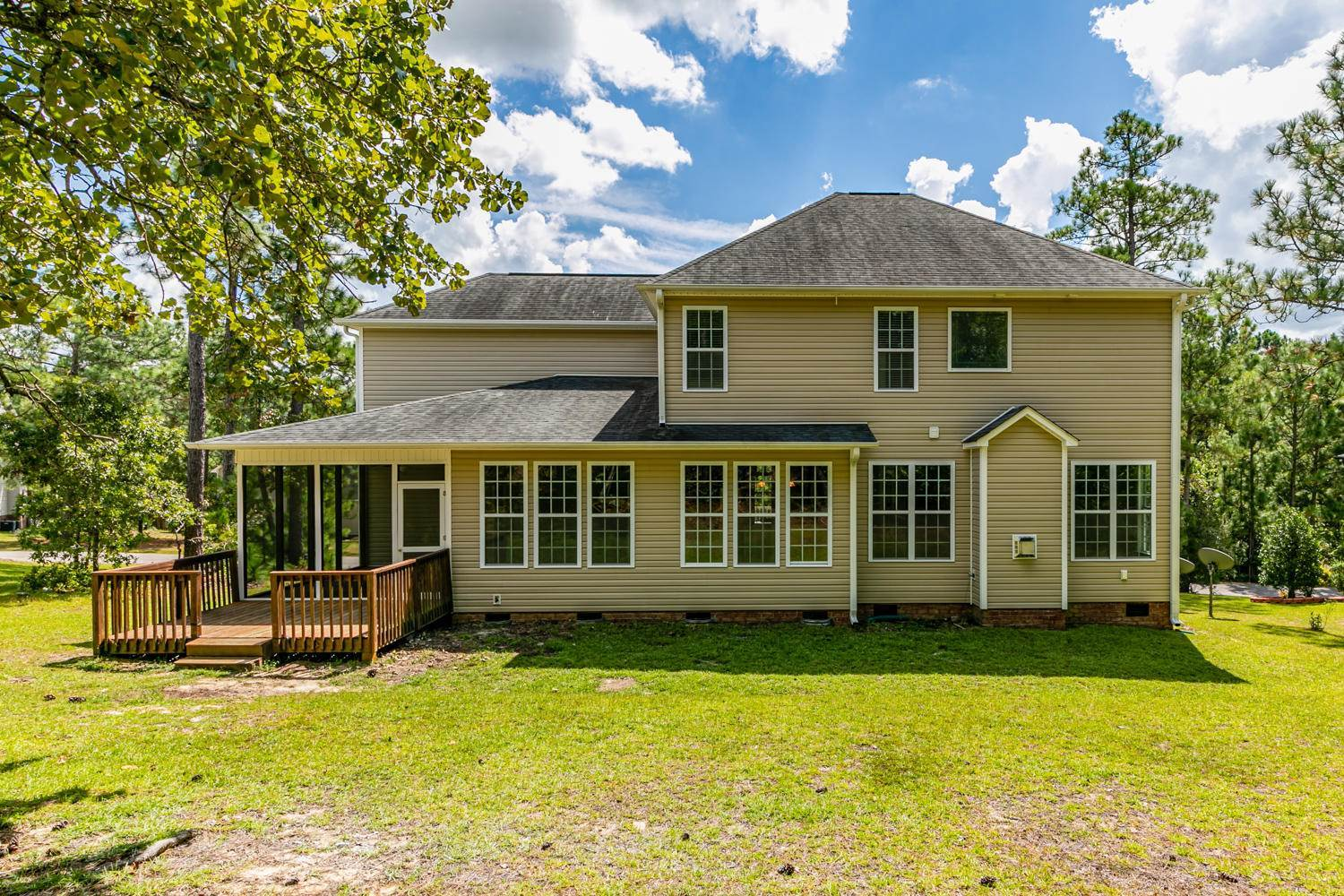 80 Lakeland Port, Sanford, NC 27332