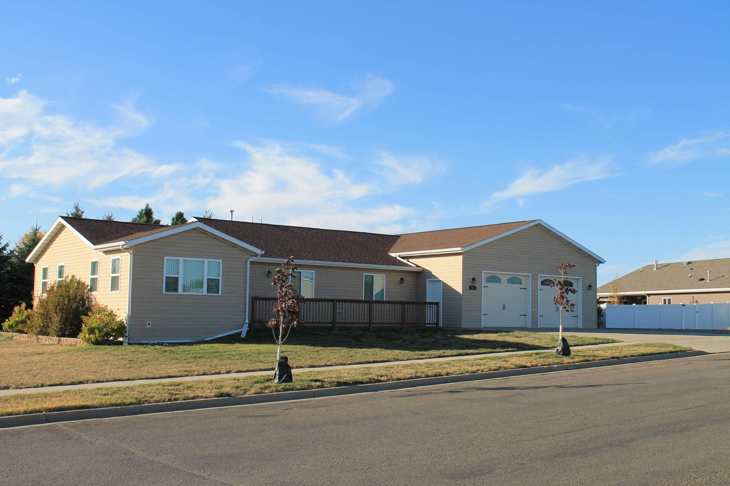 3706 Coleman Street, Bismarck, ND 58503