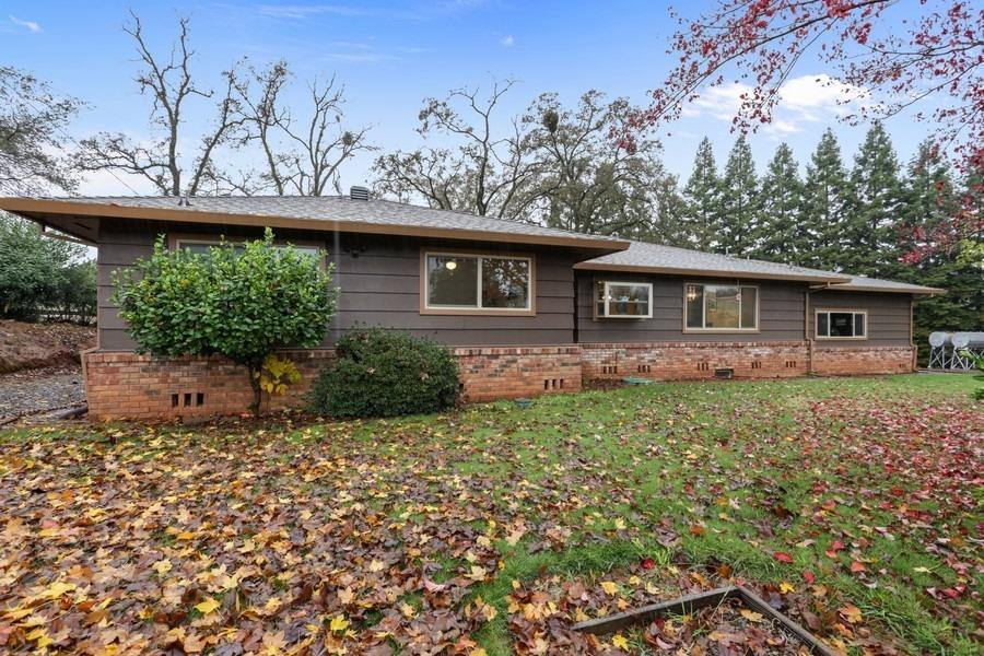 9730 Mount Vernon Rd., Auburn, CA 95603