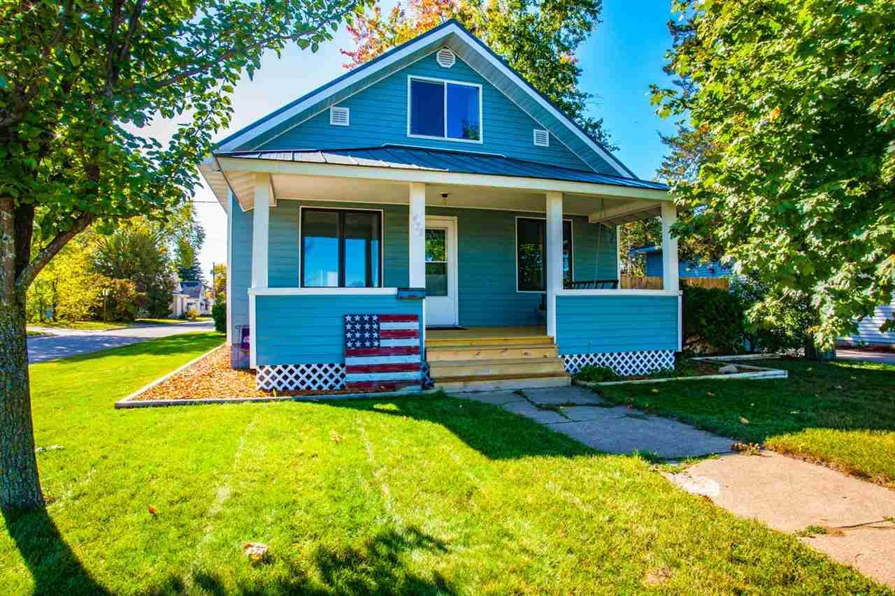 478 Chestnut Street, Wisconsin Rapids, WI 54494
