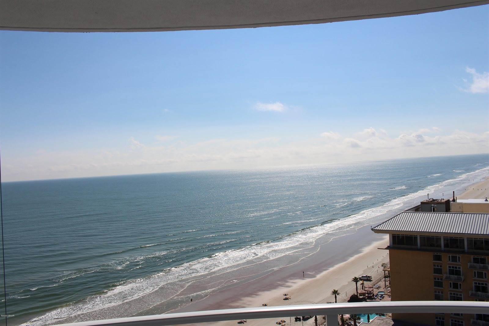 2625 S. Atlantic Avenue, #20 SE, Daytona Beach Shores, FL 32118