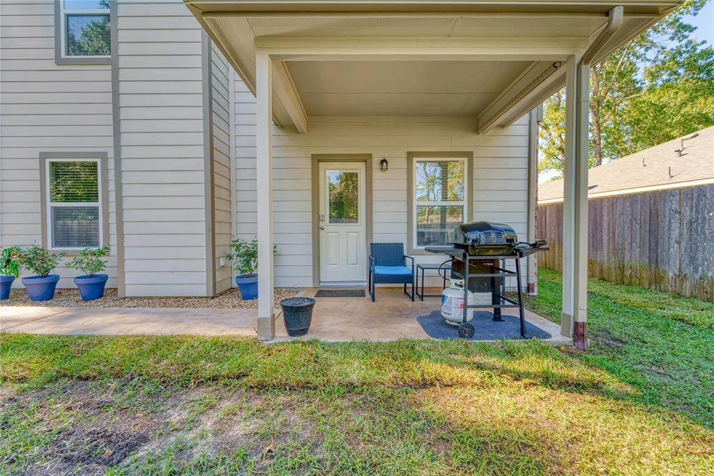 1918 Running Bear Trail, Crosby, TX 77532