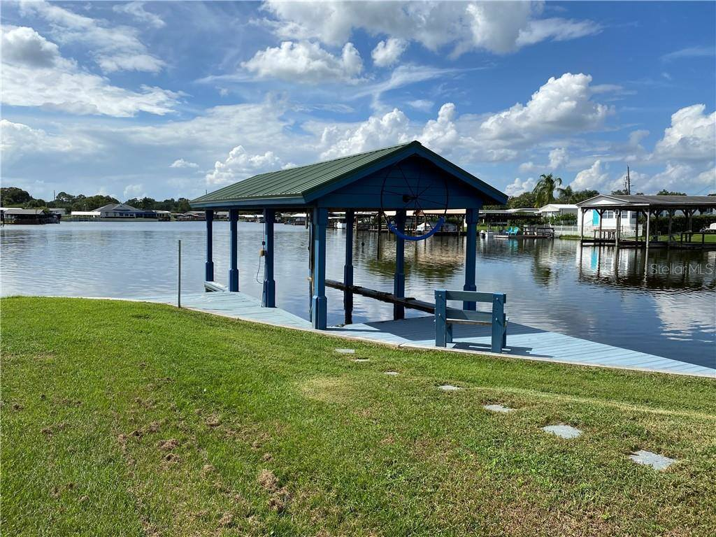 12938 Lake Dora, Tavares, FL 32778