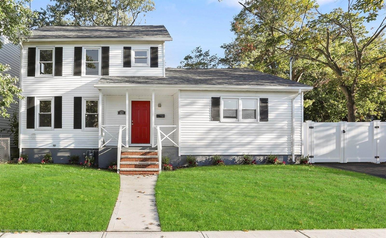 96 Highfield Avenue, Aberdeen, NJ 07747