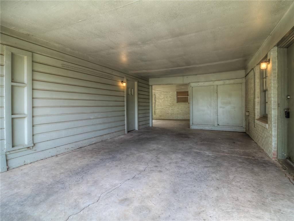 1415 N Union Ave, Shawnee, OK 74801