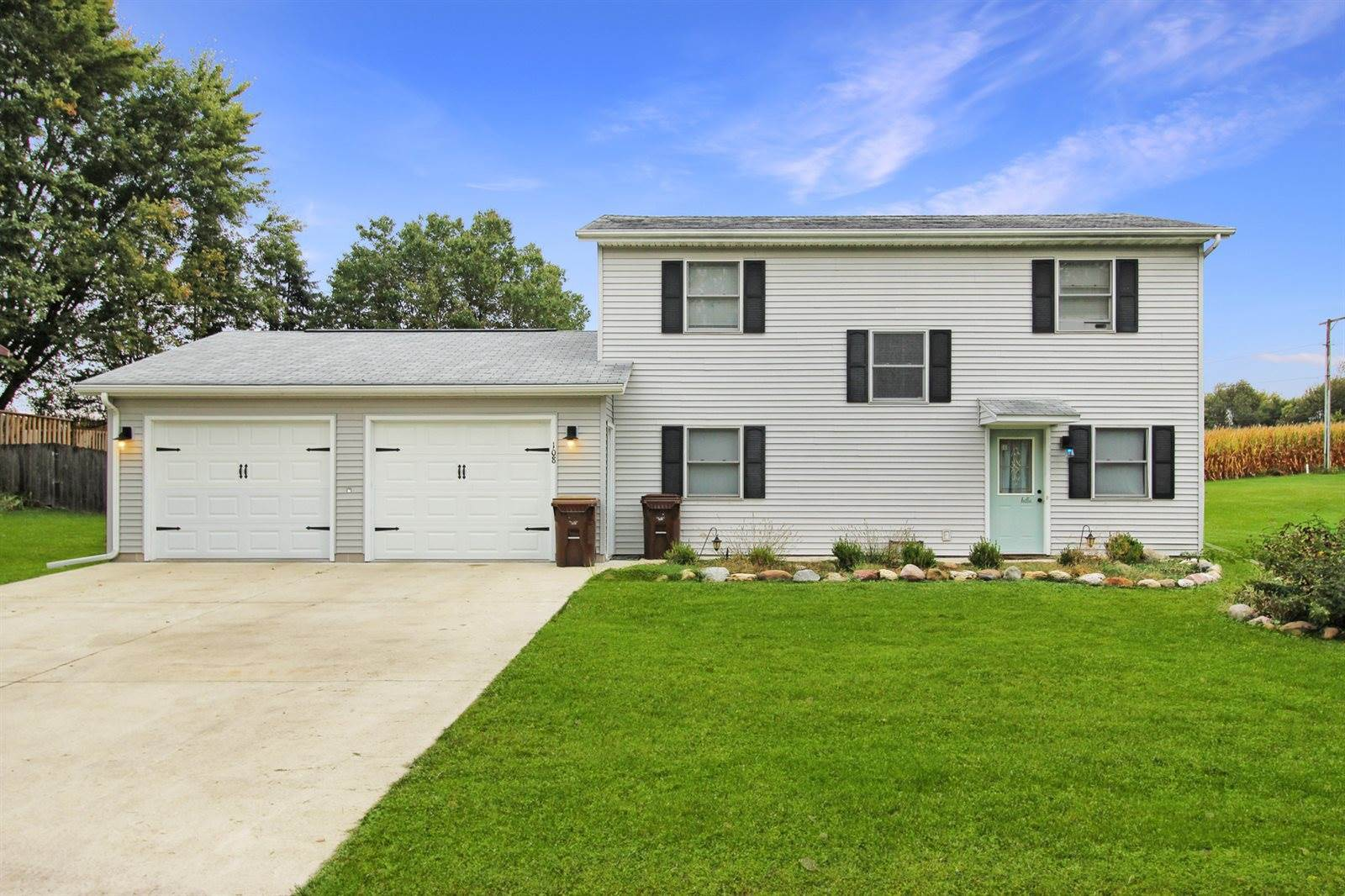 108 Hillside, Polo, IL 61064