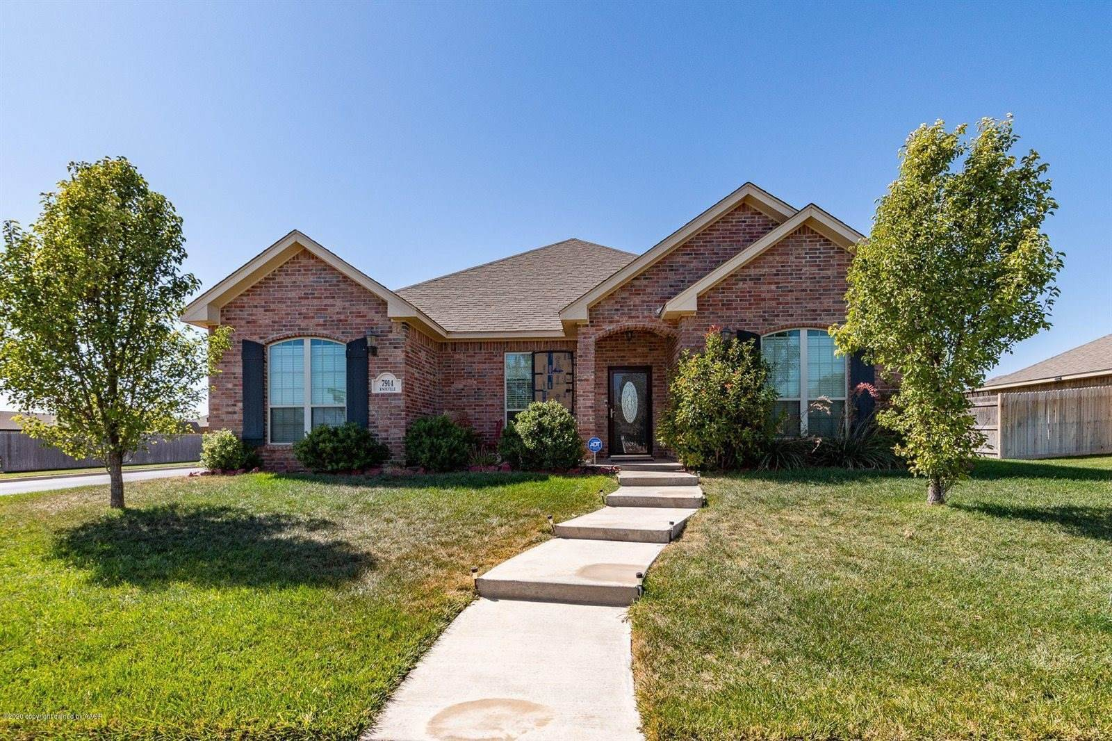 7914 Knoxville Dr, Amarillo, TX 79118