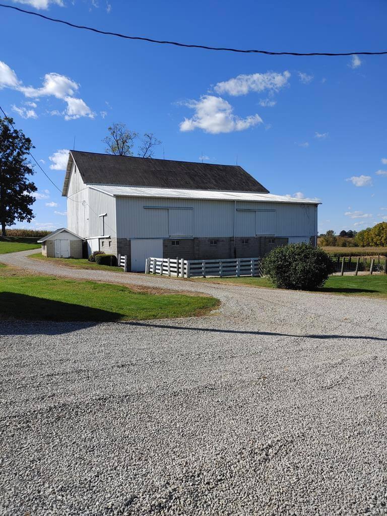1574 Co Rd 1575, Ashland, OH 44805
