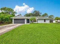 3680 SW Ballweg Street, Port Saint Lucie, FL 34953