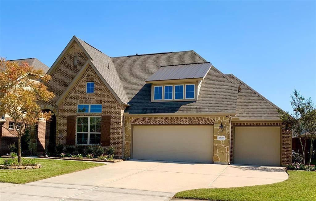 9519 Chaddington Court, Tomball, TX 77375