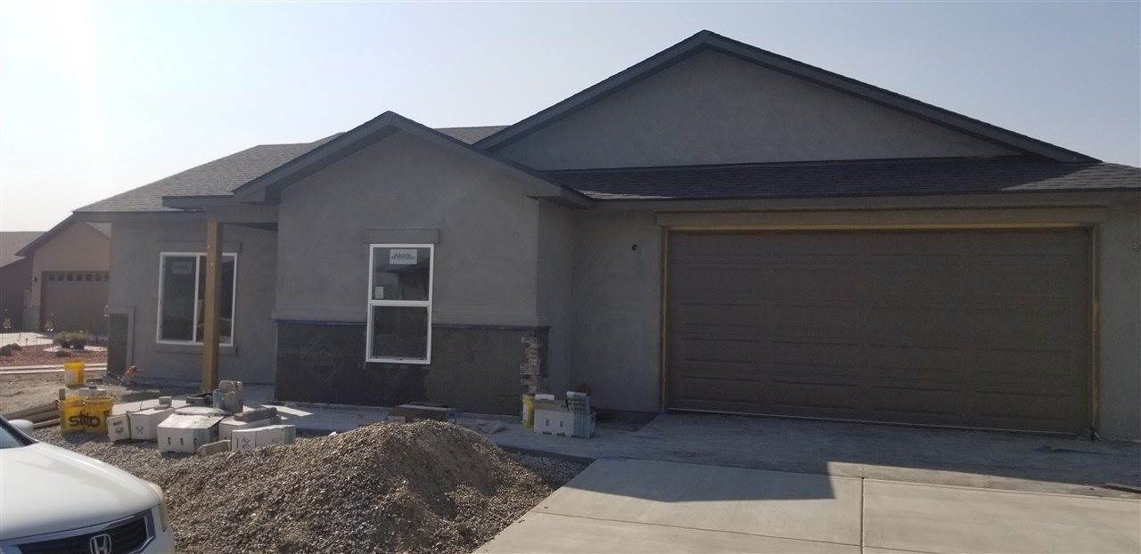 2944 Inishmore Way, Grand Junction, CO 81504