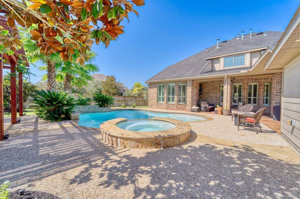 27427 Sedgeland Trail Lane, Katy, TX 77494