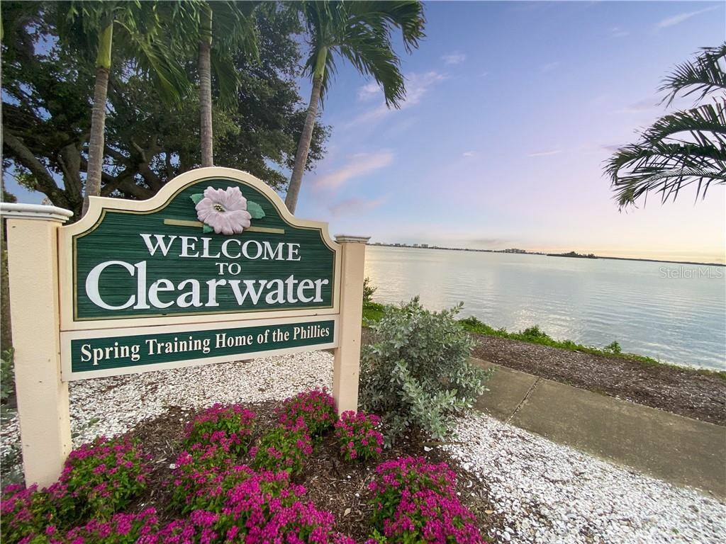 1055 Commodore, Clearwater, FL 33755