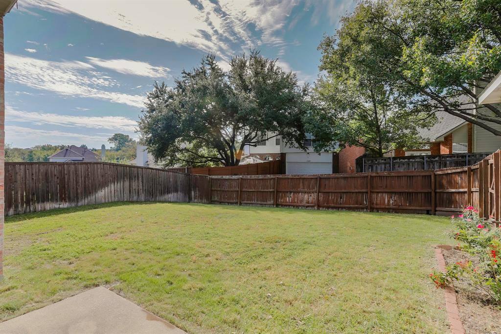 1308 Kentshire Circle, Plano, TX 75025