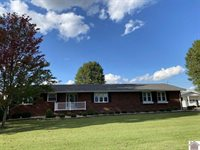 252 Cooper Road, Murray, KY 42071