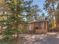 1005 W Browning Ave, Woodland Park, CO 80863