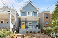 429 Sweetbriar St, Pittsburgh, PA 15211