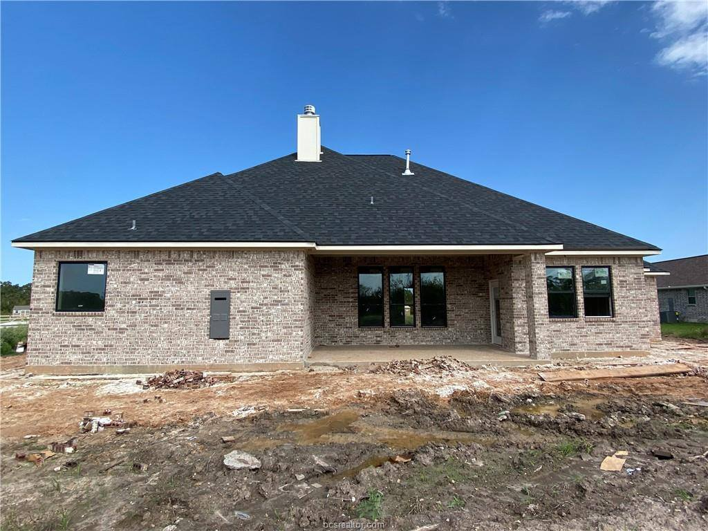 18154 Gadwall Cove, College Station, TX 77845