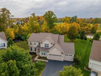 7150 Clear Water Court, Powell, OH 43065