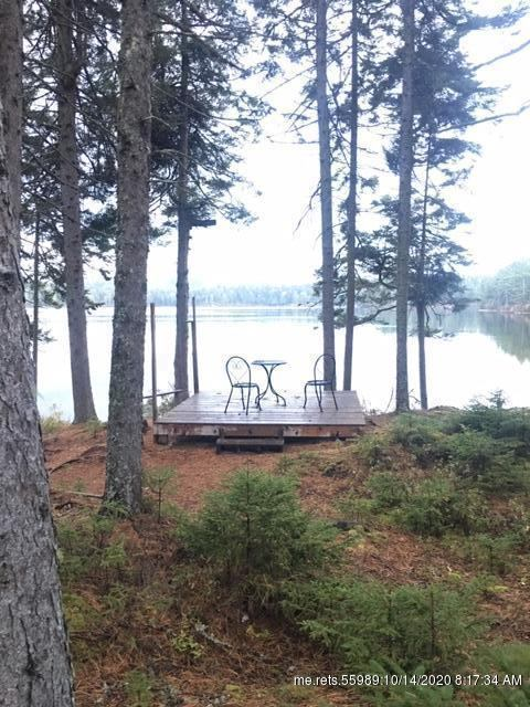 58 Ordway Pond Road, Shirley, ME 04485