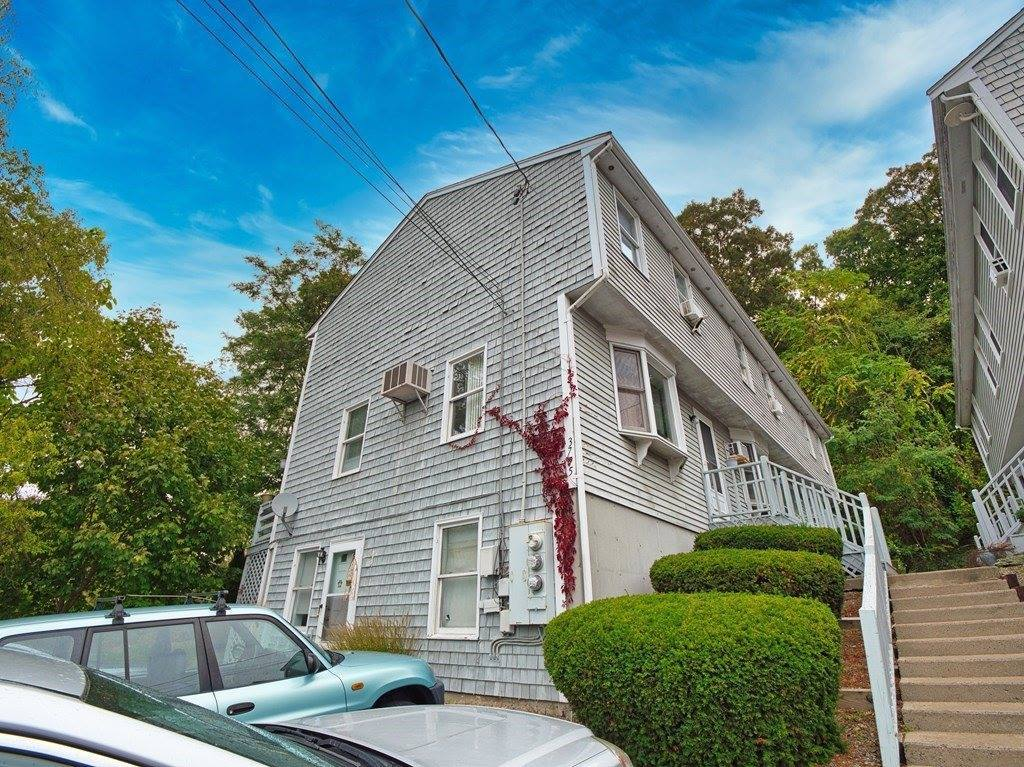 3795 N Main St, #B, Fall River, MA 02720