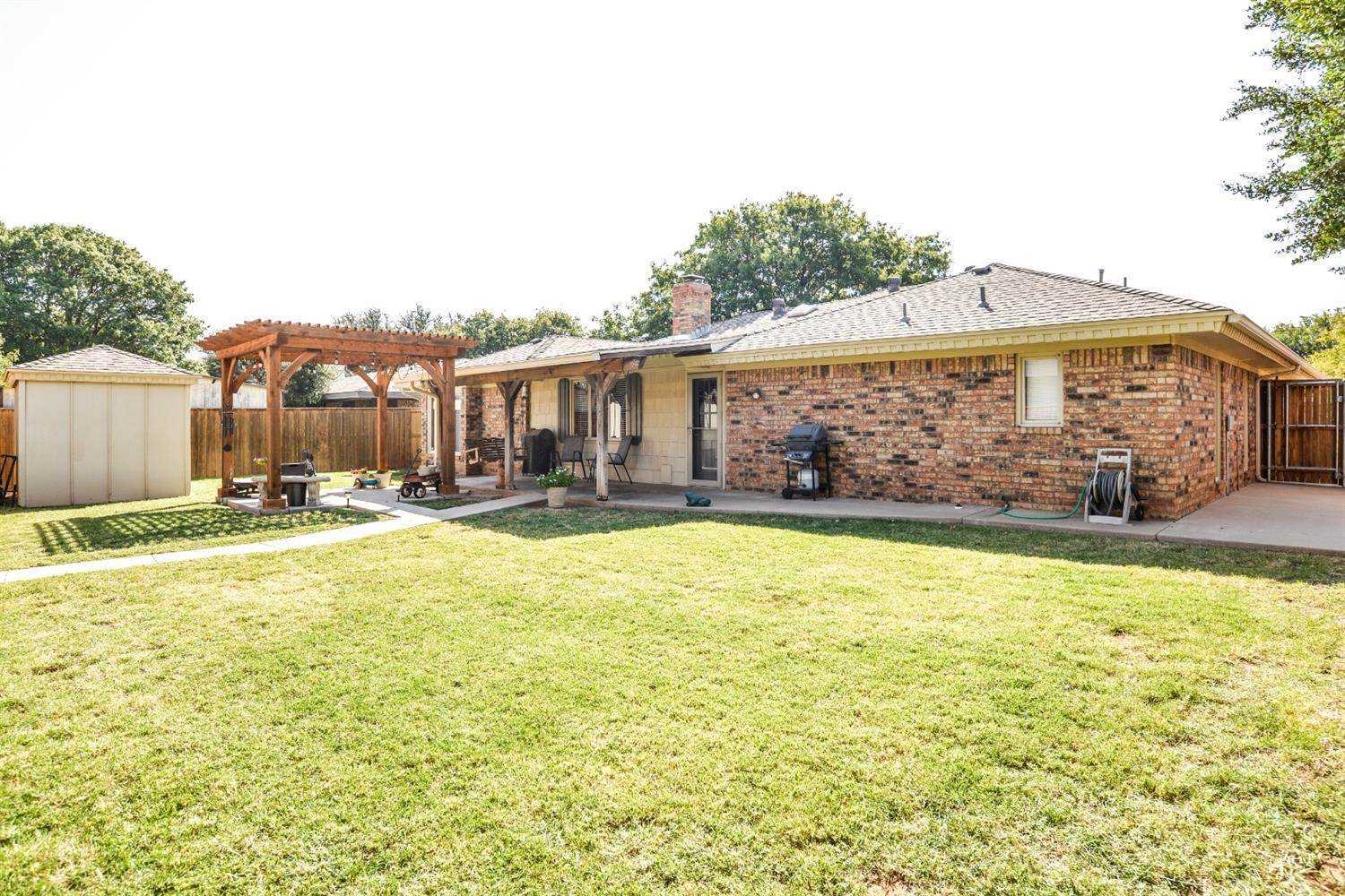 5508 70th Place, Lubbock, TX 79424