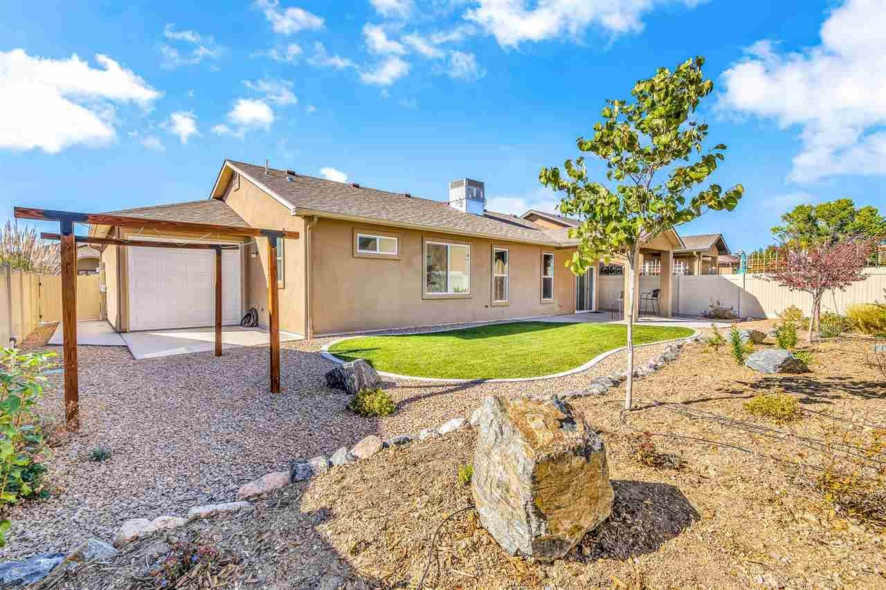 442 Donogal Drive, #A, Grand Junction, CO 81504