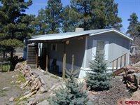17 Manor Ct., Pagosa Springs, CO 81147