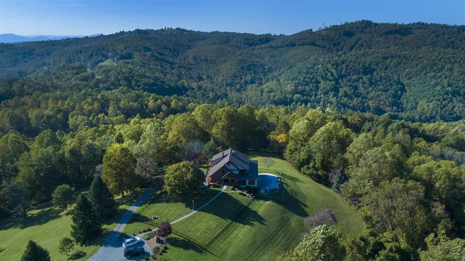 1162 Big Otter Dr, Blue Ridge, VA 24064