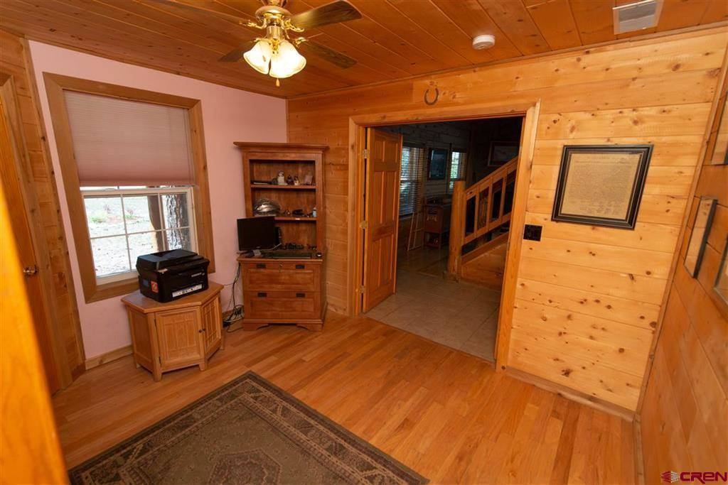 8 Heather Pl, Pagosa Springs, CO 81147