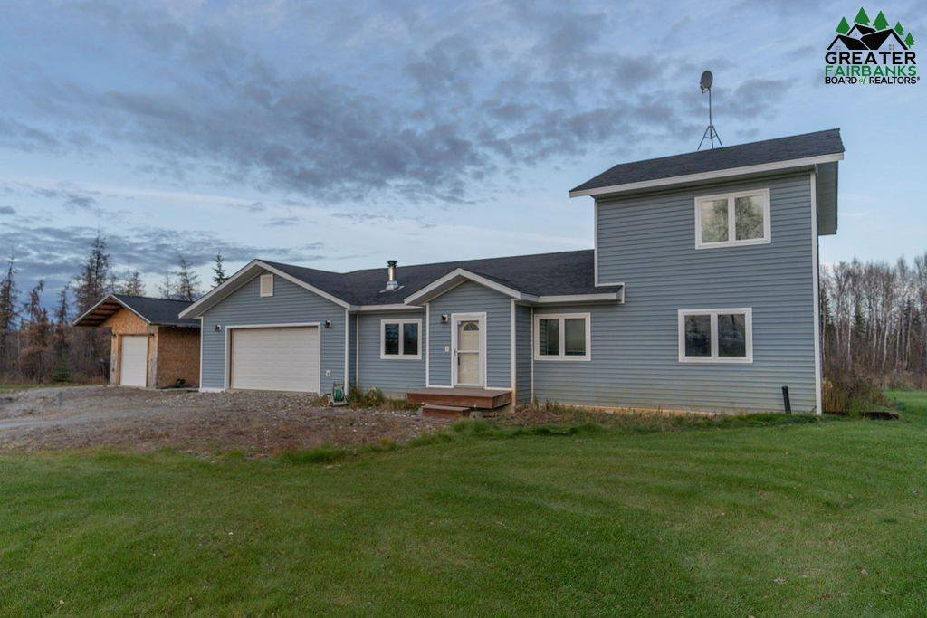 1288 Atigun Street, North Pole, AK 99705