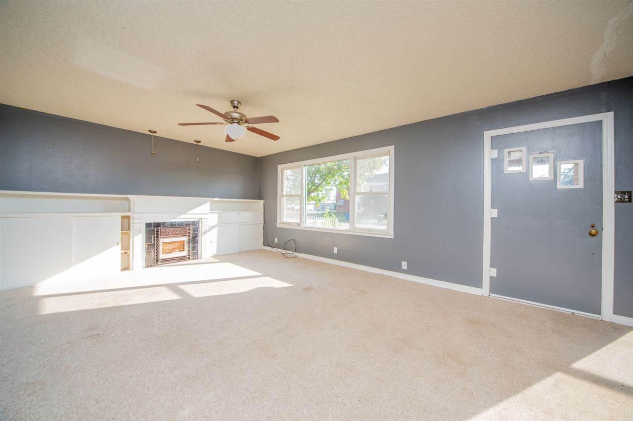 117 N Little Avenue, Cushing, OK 74023