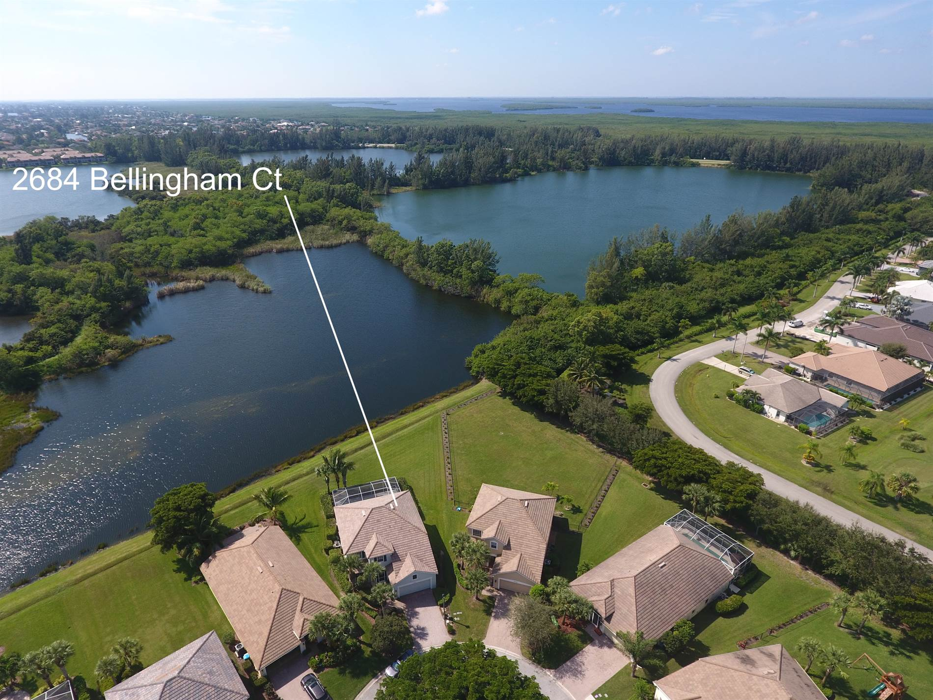 2684 Bellingham Ct, Cape Coral, FL 33991