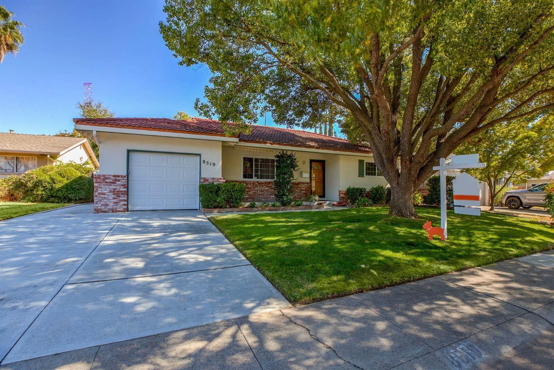 8519 Cliffwood Way, Sacramento, CA 95826