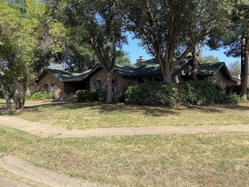 3602 Fieldwood Dr, San Angelo, TX 76904