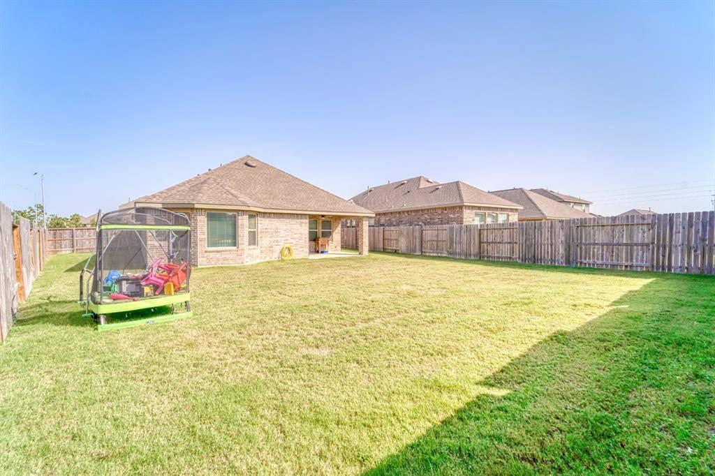 30323 Aster Brook Drive, Brookshire, TX 77423
