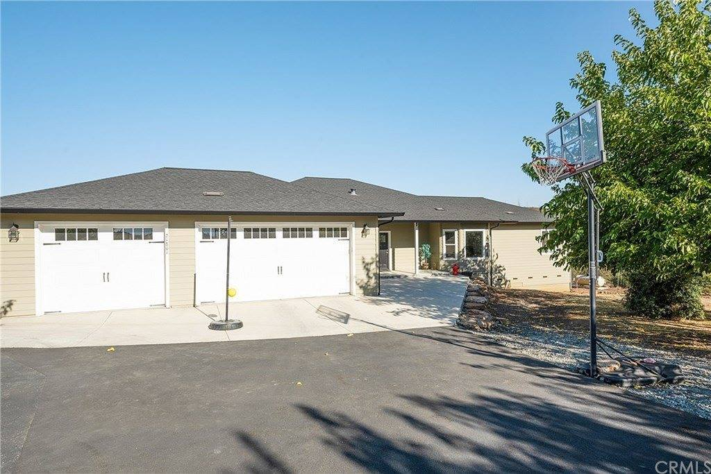 21801 Yankee Valley Road, Hidden Valley Lake, CA 95467