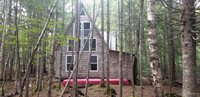 262 Little Moxie Pond Road, East Moxie Township, ME 04985