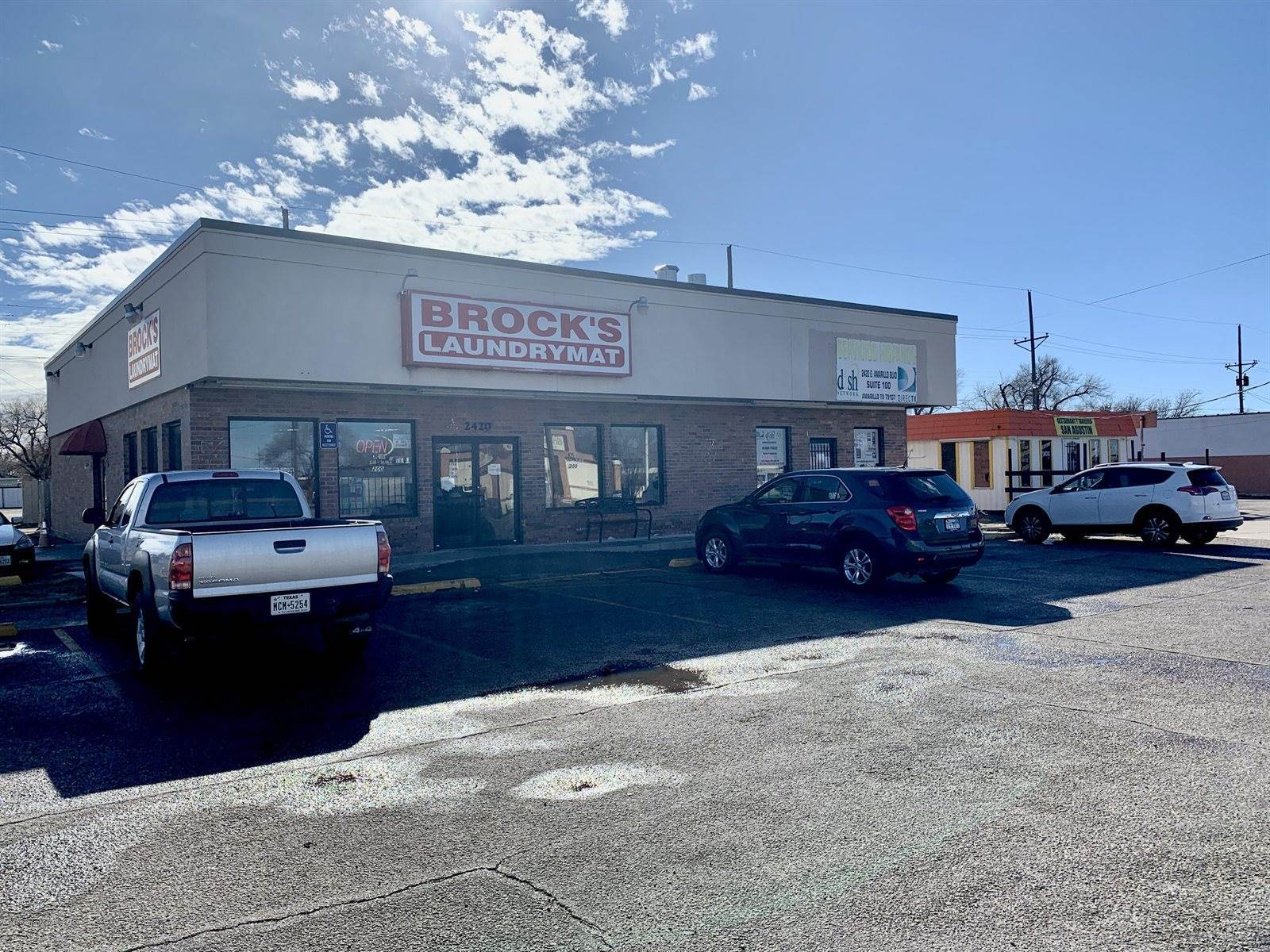 2420 Amarillo Blvd, Amarillo, TX 79107