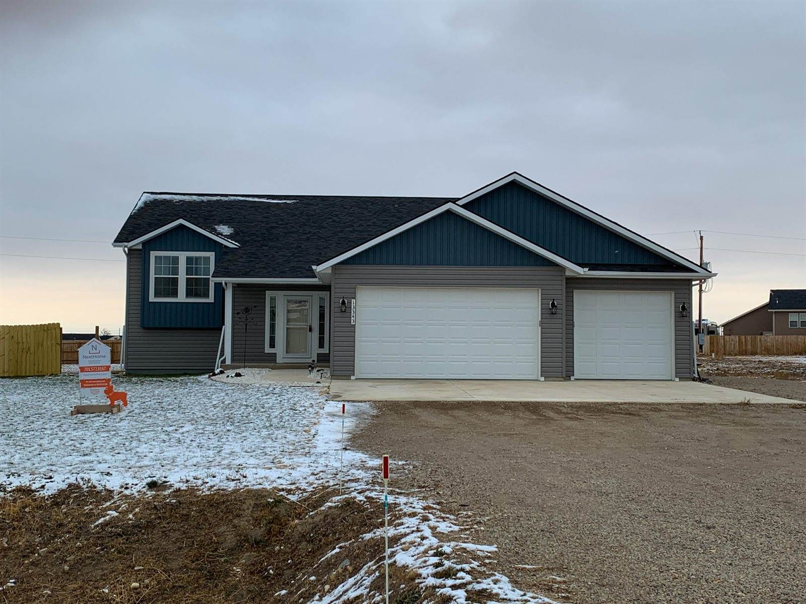 13343 River Meadow Street, Williston, ND 58801