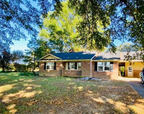 850 Cox Road, Henderson, TN 38340