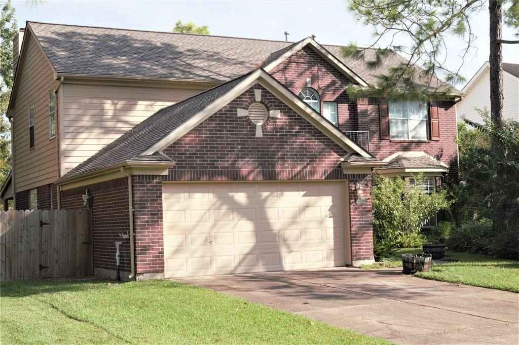 815 Fern Springs Court, Houston, TX 77062